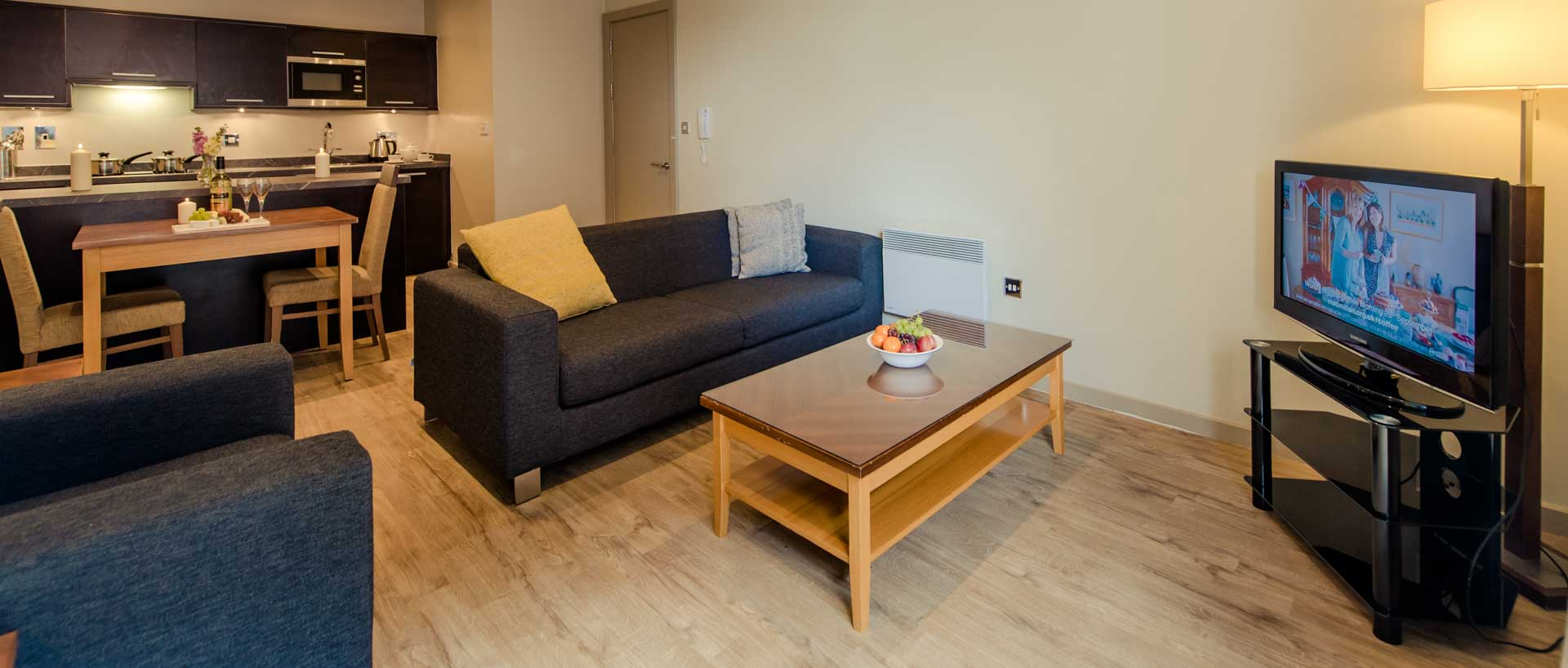 Serviced Apartments In Manchester Premier Suites Manchester