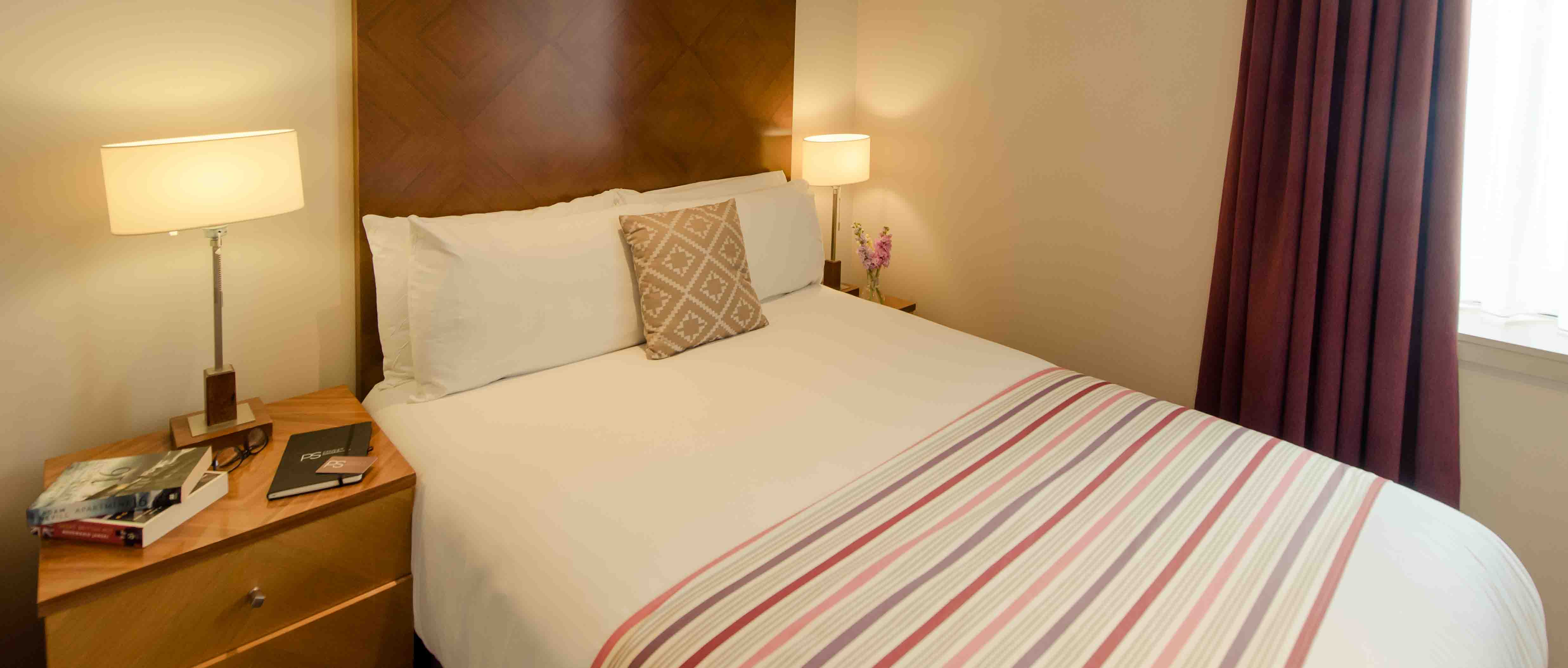 Serviced Apartments Machester | PREMIER SUITES Manchester